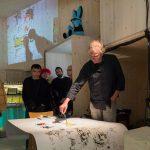 Reinhören, Live Music Box 2014